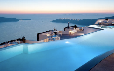 Blog archive a touch of beauty for Grace hotel santorin
