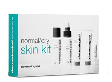 Dermatoligica skin kits
