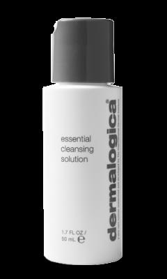 Dermalogica essential cleansing solution 50ml