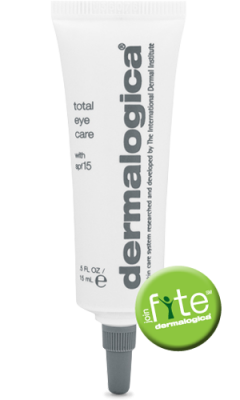 Dermalogica total eye care spf15 15ml