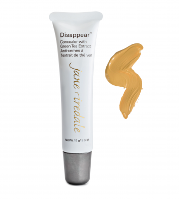 Jane Iredale Disappear Concealer With Green Tea Extract - Medium