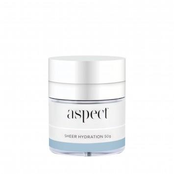 Aspect Sheer Hydration - 50g