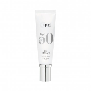 Aspect Sun CC Cream SPF 50+ - 75ml