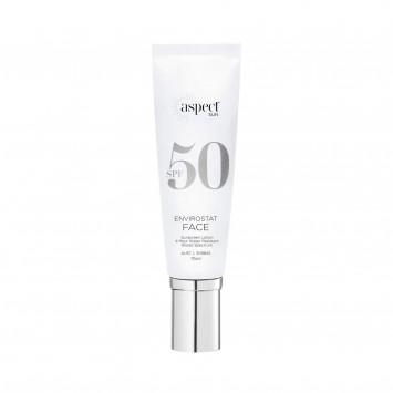 Aspect Envirostat Face SPF50 75ml