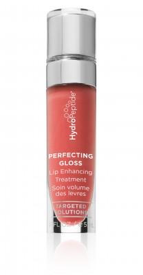 HydroPeptide Perfecting Lip Gloss - Beach Blush - 5ml