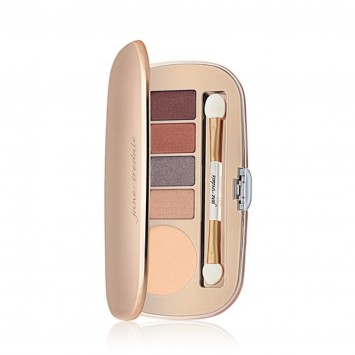 Jane Iredale PurePressed Eye Shadow Kit – Solar Flare