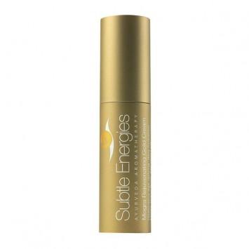 Subtle Energies Mogra Rejuvenating Gold Moisturiser 15ml