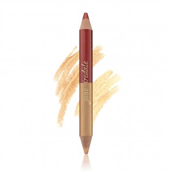 Jane Iredale Highlighter Pencil (Sharpener Inc) - Double Dazzle