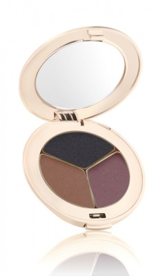 Jane Iredale PurePressed Eye Shadow Triple – Date Night (Matte)