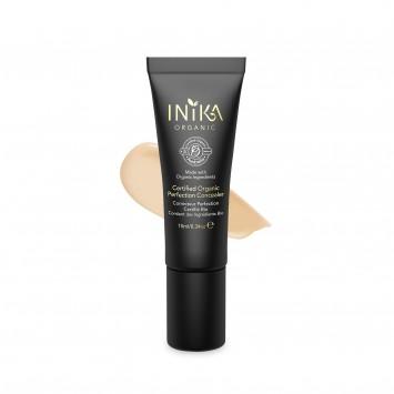 INIKA Organic Certified Organic Perfection Concealer - Medium 10ml
