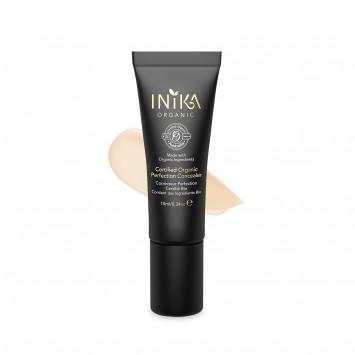 INIKA Organic Certified Organic Perfection Concealer - Very Light 10ml