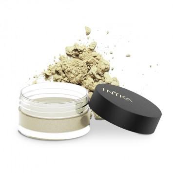 INIKA Organic Loose Mineral Eye Shadow - Gold Dust