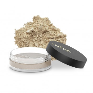 INIKA Organic Loose Mineral Foundation SPF25 - Grace
