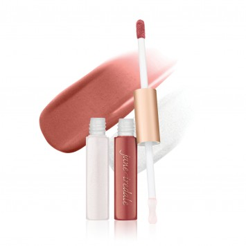 Jane Iredale Lip Fixation Stain & Gloss Content