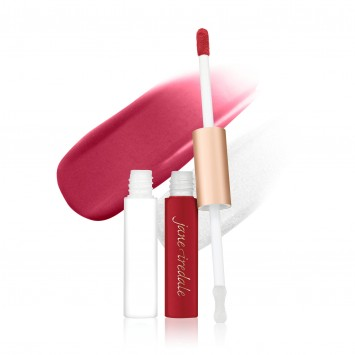 Jane Iredale Lip Fixation Stain & Gloss Passion