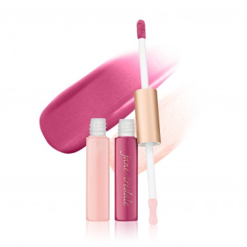 Jane Iredale Lip Fixation Stain & Gloss Cherish