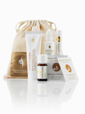 Subtle Energies Must Fly With Me Kit
