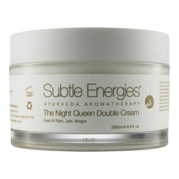 Subtle Energies The Night Queen Double Body Cream 180gm