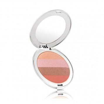 Jane Iredale Prefilled Bronzer - Peaches & Cream