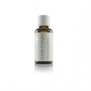 Subtle Energies Pitta (Calming) Blend 50ml