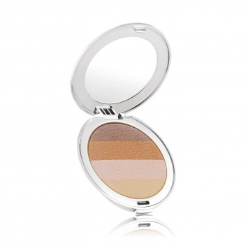 Jane Iredale Prefilled Bronzer - Moonglow