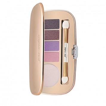 Jane Iredale PurePressed Eye Shadow Kit - Purple Rain