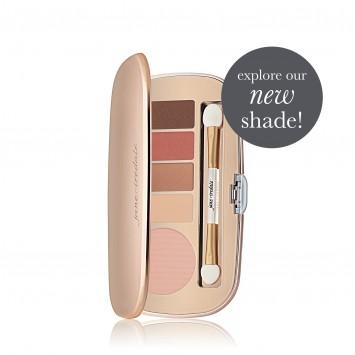 Jane Iredale PurePressed Eye Shadow Kit - Naturally Matte