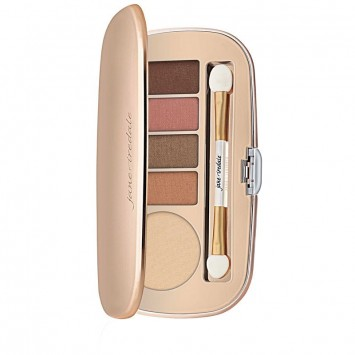 Jane Iredale PurePressed Eye Shadow Kit - Naturally Glam