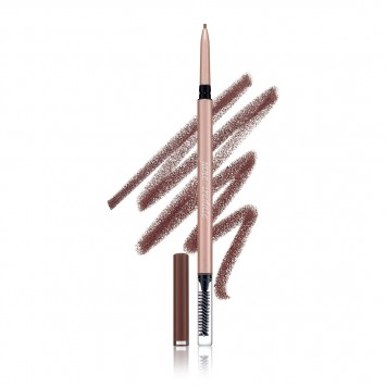 Jane Iredale Retractable Brow Pencil – Medium Brunette