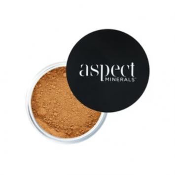 Aspect Powder Five - Tan   Warm