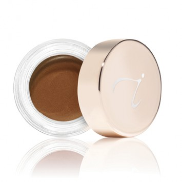 Jane Iredale Smooth Affair for Eyes - Iced Brown