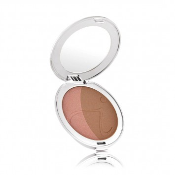 Jane Iredale Prefilled Bronzer - So Bronze 3