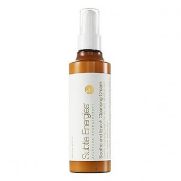 Subtle Energies Soothe and Enrich Cleansing Cream 125ml
