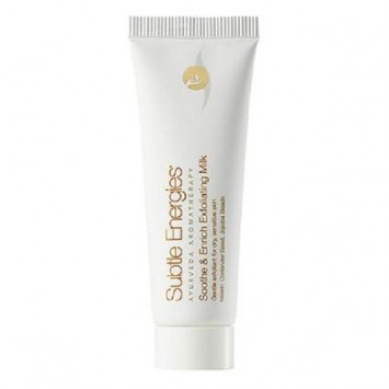 Subtle Energies Soothe and Enrich Exfoliating Milk 50ml