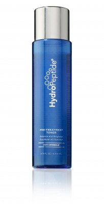HydroPeptide Pre-Treatment Face Toner - 200ml