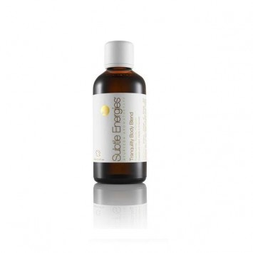 Subtle Energies Tranquility Body Blend 100ml