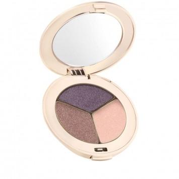 Jane Iredale PurePressed Eye Shadow - Triple - Brown Sugar (Shimmer)