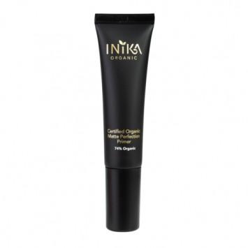 INIKA Organic Certified Organic Matte Perfection Primer 30ml