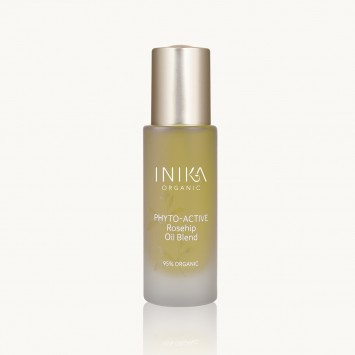 INIKA Organic Phyto-Active Rosehip Oil