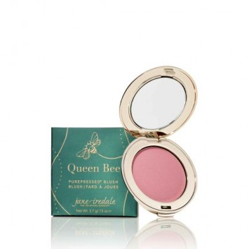 Jane Iredale Limited Edition PurePressed Blush – Queen Bee