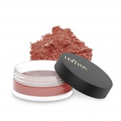 INIKA_Loose_Mineral_Blush_3.5g_Peachy_Keen_With_Product
