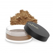 INIKA_Loose_Mineral_Bronzer_3.5g_Sunkissed_With_Product2