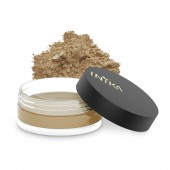 INIKA_Loose_Mineral_Bronzer_3.5g_Sunlight_With_Product2