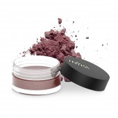 INIKA_Loose_Mineral_Eye_Shadow_1.2g_Autumn_Plum_With_Product