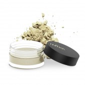 INIKA_Loose_Mineral_Eye_Shadow_1.2g_Gold_Dust_With_Product