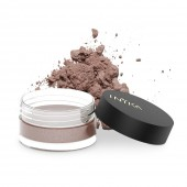 INIKA_Loose_Mineral_Eye_Shadow_1.2g_Peach_Fetish_With_Product