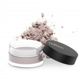 INIKA_Loose_Mineral_Eye_Shadow_1.2g_Pink_Fetish_With_Product